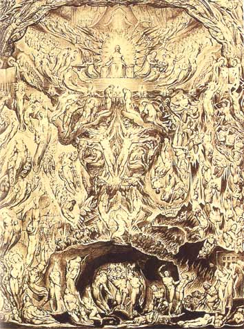 london william blake essays Take a closer look at william blake's songs of innocence and experience in their original illustrated form read a summary and analysis of the poem describes the annual holy thursday (ascension day) service in st paul's cathedral for the poor children of the london charity schools the children enter the cathedral in.